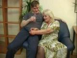 Ruská máma šuká se synáčkem #2
