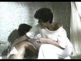 Retro porno – matka a syn ve vaně
